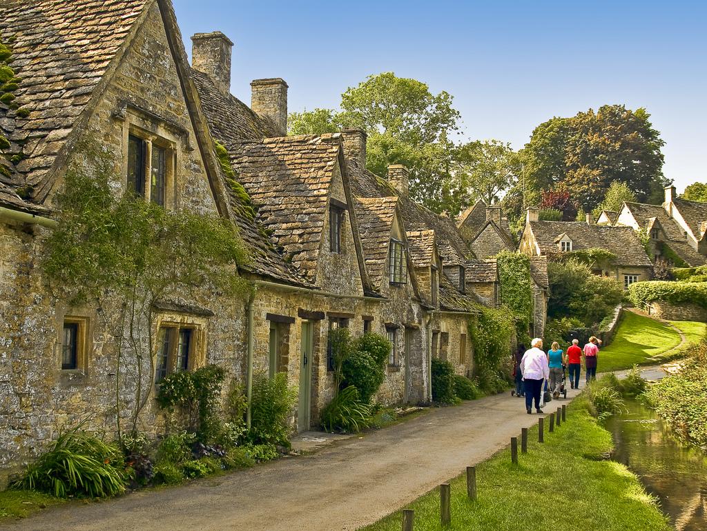 Gloucestershire Villages