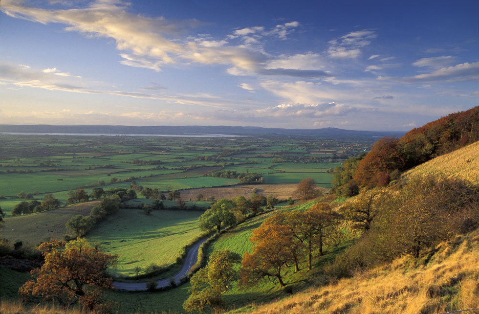 Gloucestershire Scenery